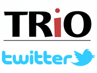 Link to Trio Twitter Account